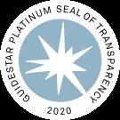 platinum seal guidestar